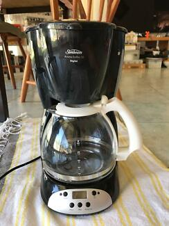Secondhand Drip Filter Coffee Maker