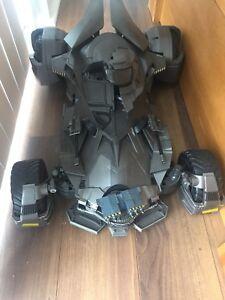 R/C Batmobile
