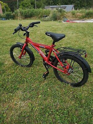 Vélo enfant 18 Pouces (5 - 7 ans)
