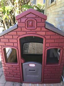 Little Tikes Cubby House North Turramurra Ku-ring-gai Area Preview