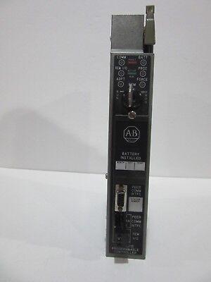 Allen Bradley 1785lt B Plc-515 Processor Module