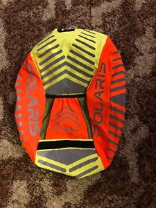 High Visibility Backpack Cover For Cycling