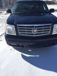 Cadillac for sale