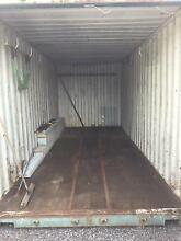 Sea container 20 ft Oakford Serpentine Area Preview