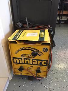 WIA MiniArc Stick Arc Welder Wynnum Brisbane South East Preview