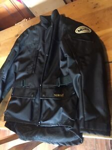 Manteaux pour moto Joe Rocket motorcycle Jacket