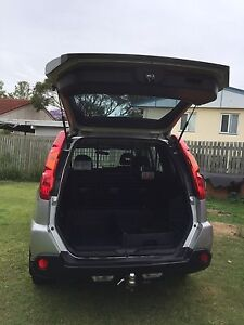 Nissan Xtrail Inala Brisbane South West Preview
