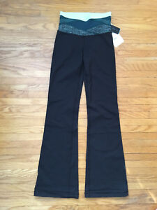 Lululemon Groove Pants Size 2