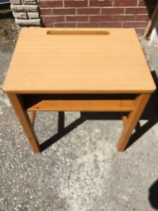 Kid's School House Desk