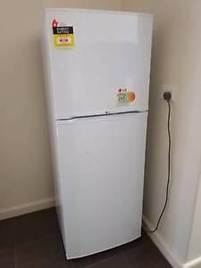 LG 205L Fridge/Freezer (Model: GN-205VW) Caulfield North Glen Eira Area Preview