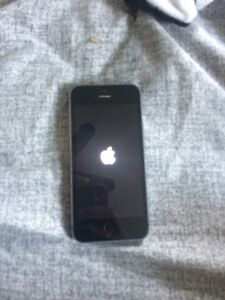 IPhone 5s 16gb ****MINT CONDIITON*** with Otter box included