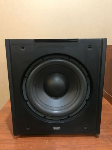 TRIAD BRONZE OmniSub 10 In Room SUB Subwoofer DRIVER ONLY!