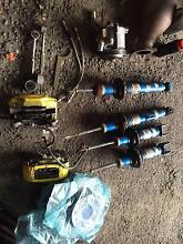 Mazda RX-7 FD Suspension brake parts rx7 cusco shocks calipers Cloverdale Belmont Area Preview