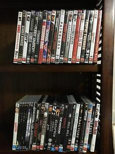 DVDs (50 titles) Muswellbrook Muswellbrook Area Preview