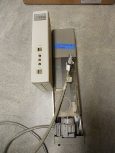 HP Agilent HP 7673 7673B 5890 6890 GC ALS Autosampler Injector 18593B