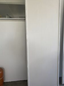 Cupboard sliding doors