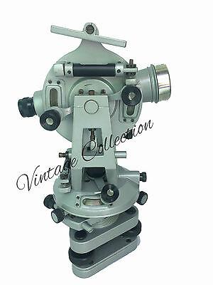 15 Brass Theodolite-transit Surveyor Alidade Construction Surveying Instruments