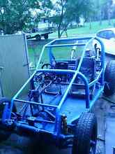 Buggy 1600 twin port Dungog Dungog Area Preview