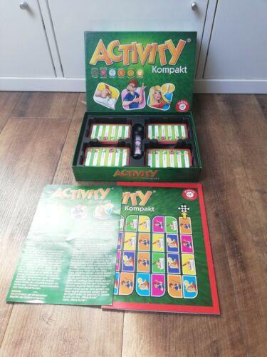 Activity *WIE NEU* Kompakt Brettspiel