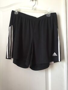 Adidas shorts and T-Shirt for women