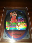 Rookie Jerry Stackhouse Basketball Trading Cards