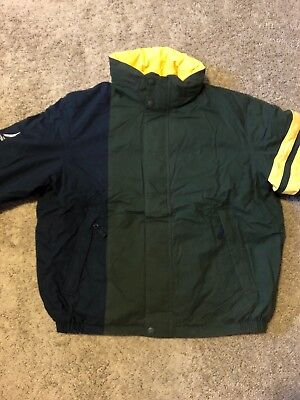 Men's VTG Nautica Down Coat Size XL