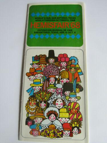 Vintage Hemisfair