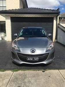 Mazda 3 Neo 2012 Roxburgh Park Hume Area Preview