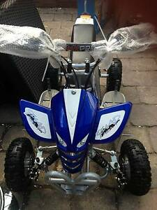 49CC MINI QUAD BIKE ATV BUGGY KIDS 4 WHEELER POCKET BIKE Wantirna South Knox Area Preview
