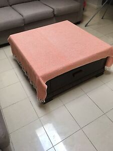 Large coffee table Blacktown Blacktown Area Preview