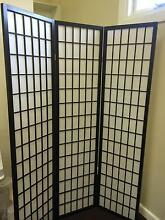 Japanese style room divider Frankston Frankston Area Preview
