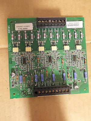 Danfoss Control Interface Option Scgaltplatte Feueralarm Karte 175L3669 Alarm Control Interface