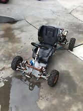 Kids Go cart , dirt buggy, Ermington Parramatta Area Preview