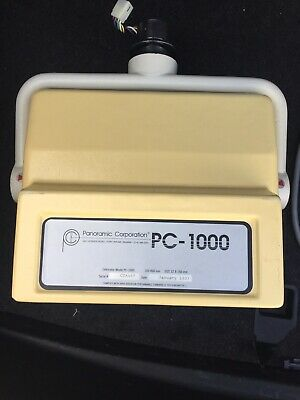 Panoramic Pc-1000 X-ray Tube Head Good Condition As In Photo