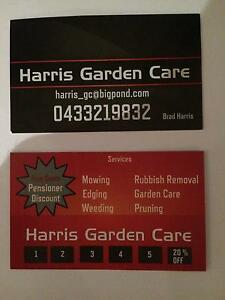 Harris Garden Care Pacific Pines Gold Coast City Preview