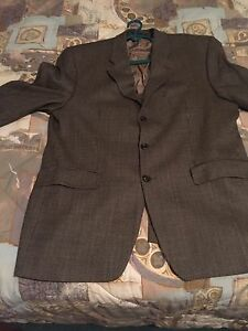 Men's Ralph Lauren tweed sports jacket