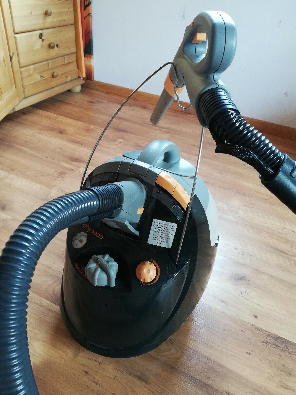 Dampfsauger Herby 1000