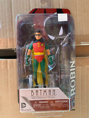 Robin Batman The Animated Series DC Collectibles