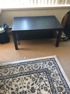 Coffee Table & TV Stand Set for sale
