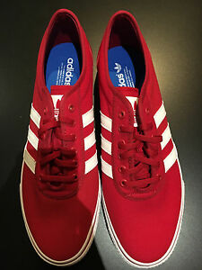 Adidas adi-ease red size 13 DS