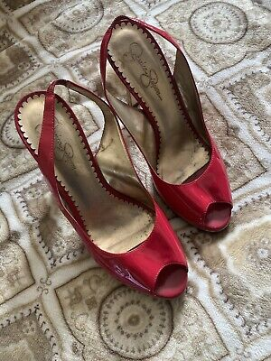 Jessica Simpson Slingback Heels