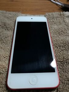 IPod 6th GEN, RED, 32GB,9/10 Condition,Used,Apple,electronic