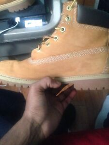 Timberland boots Size 7 men's shoes