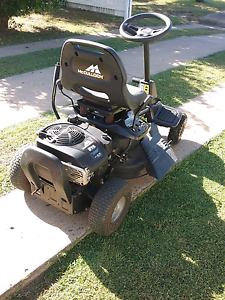 Ride on mower Heatley Townsville City Preview