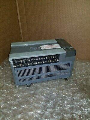 Allen Bradley Slc500 Programmable Controller 1747-l30a Series B 569