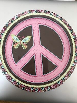 Hippie Chick Party Supplies 7