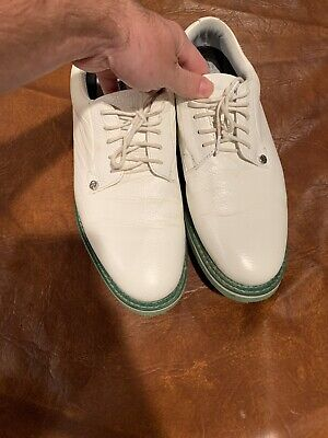 G/fore Mens Golf Shoes 11.5M