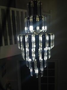 Chandelier extra large Minchinbury Blacktown Area Preview