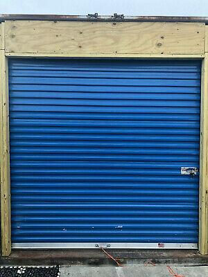 8x8 Roll Up Door Dbci Model 650 Brand New Roll Up Garage Door Storage Unit Door