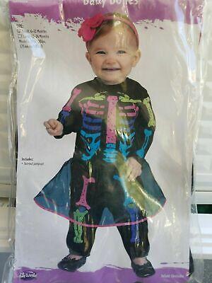 Baby Costumes Sale (BABY BONES COSTUME FUN WORLD CHILD 50% OFF FINAL SALE)